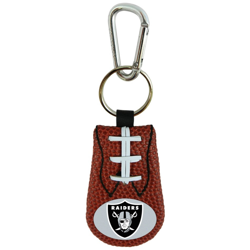 Oakland Raiders Key Chain Classic