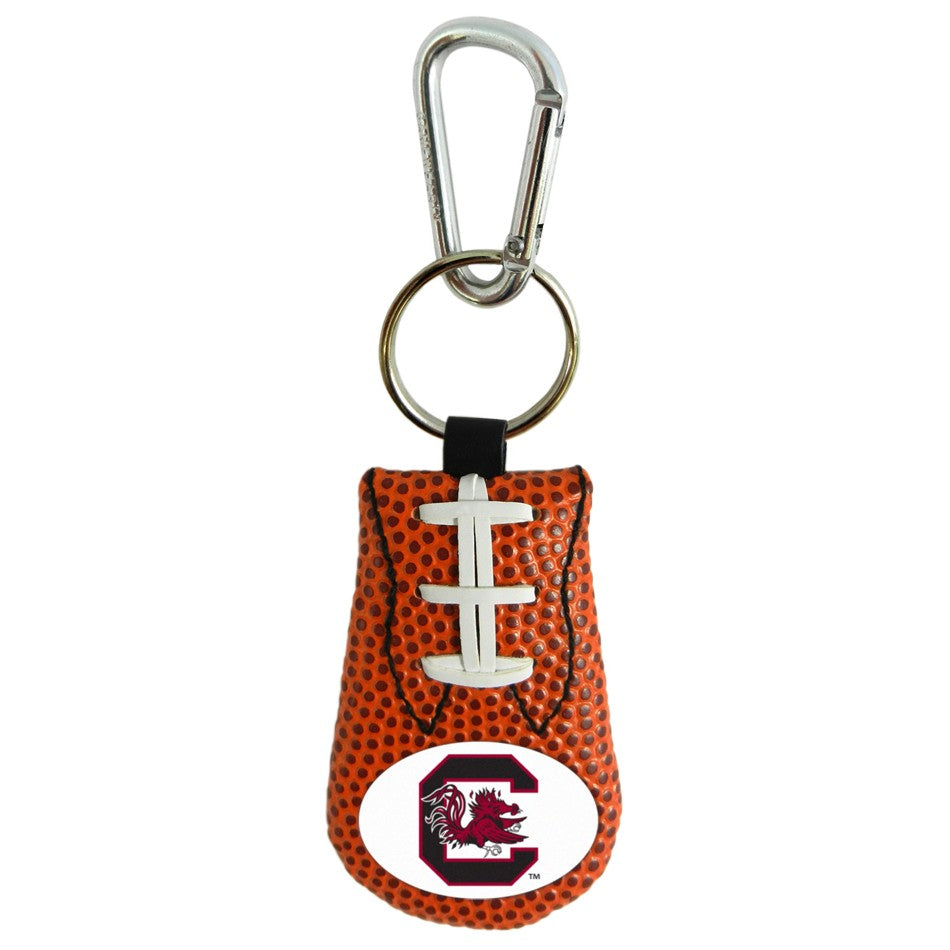 South Carolina Gamecocks Key Chain Classic