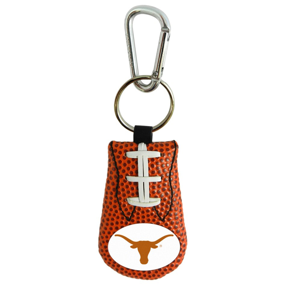 Texas Longhorns Key Chain Classic