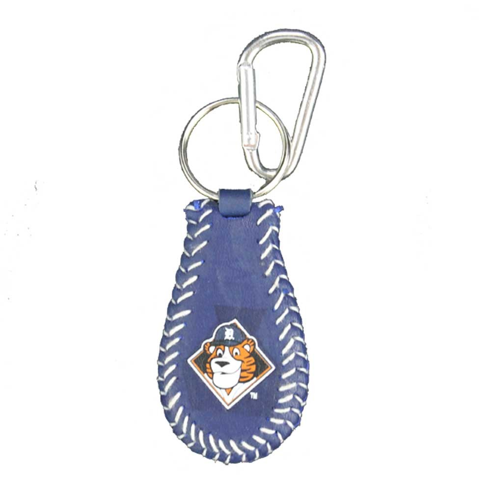 Detroit Tigers Key Chain Mascot