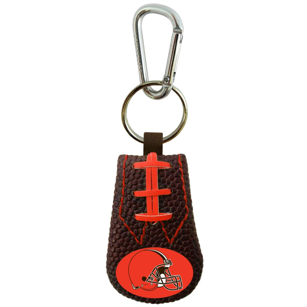 Cleveland Browns Key Chain TC