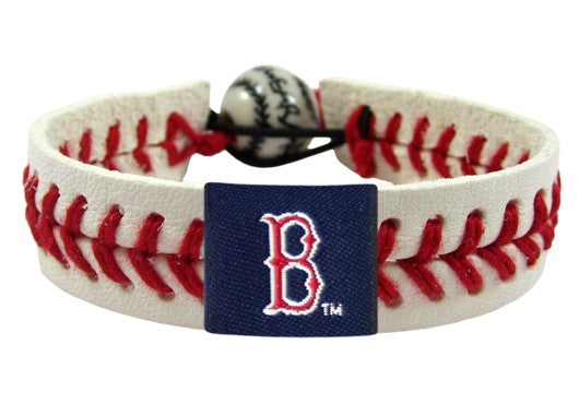 Boston Red Sox Bracelet Classic