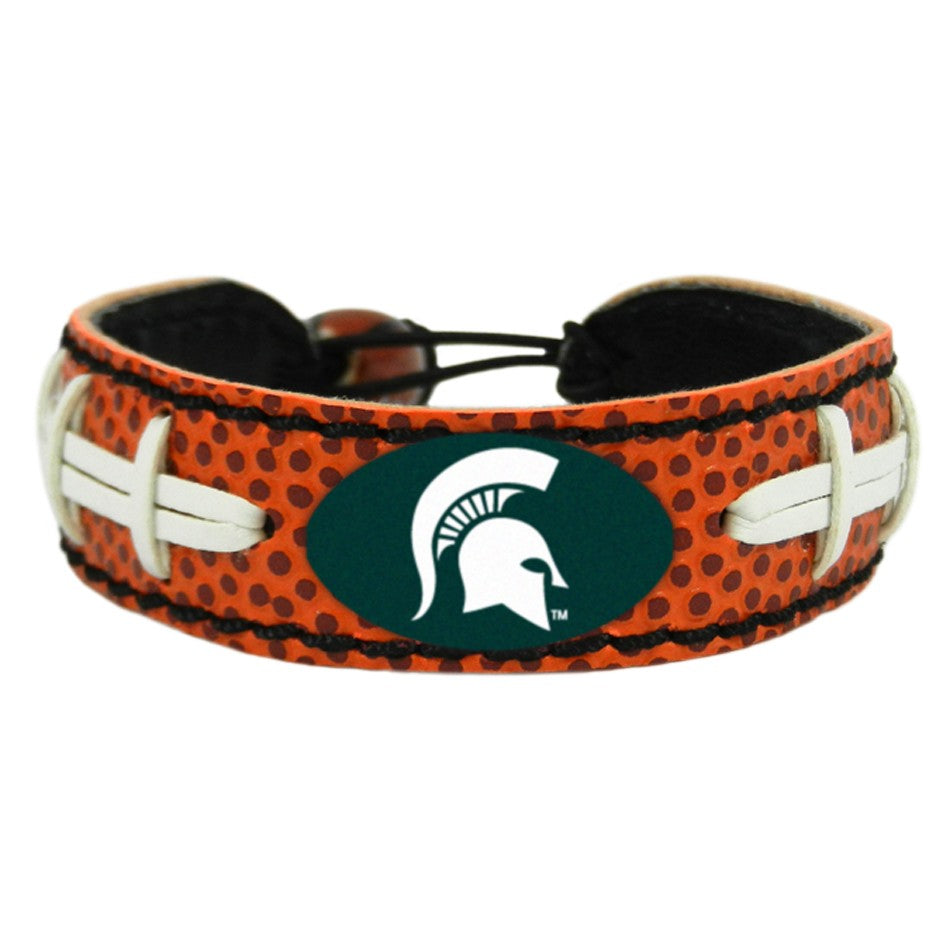 Michigan State Spartans Bracelet Classic