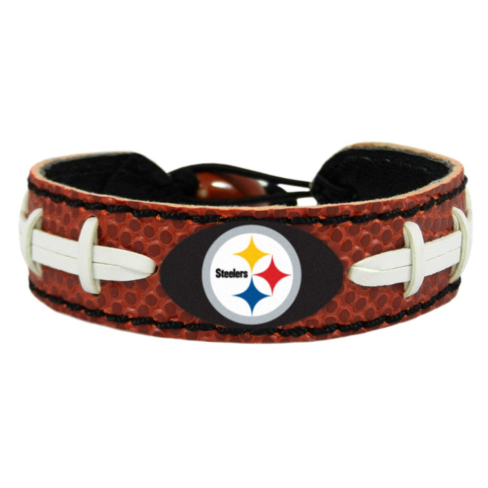 Pittsburgh Steelers Bracelet Classic