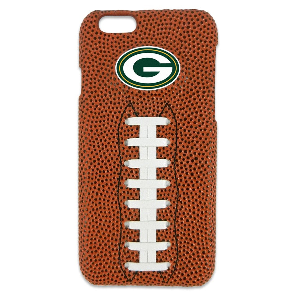 Green Bay Packers Classic Football i6 Case