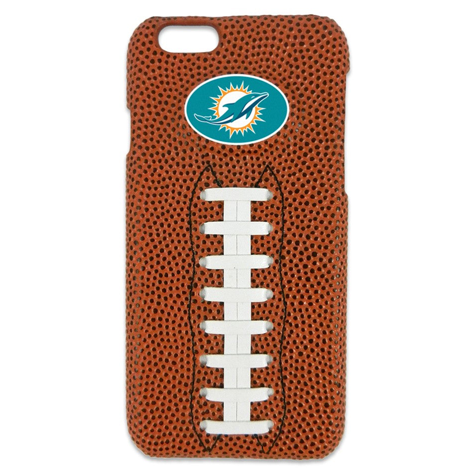 Miami Dolphins Classic Football i6 Case