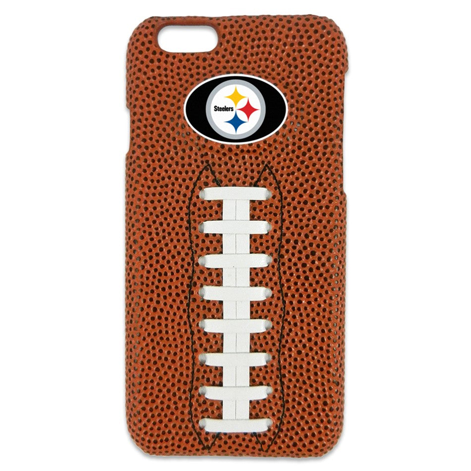 Pittsburgh Steelers Classic Football i6 Case