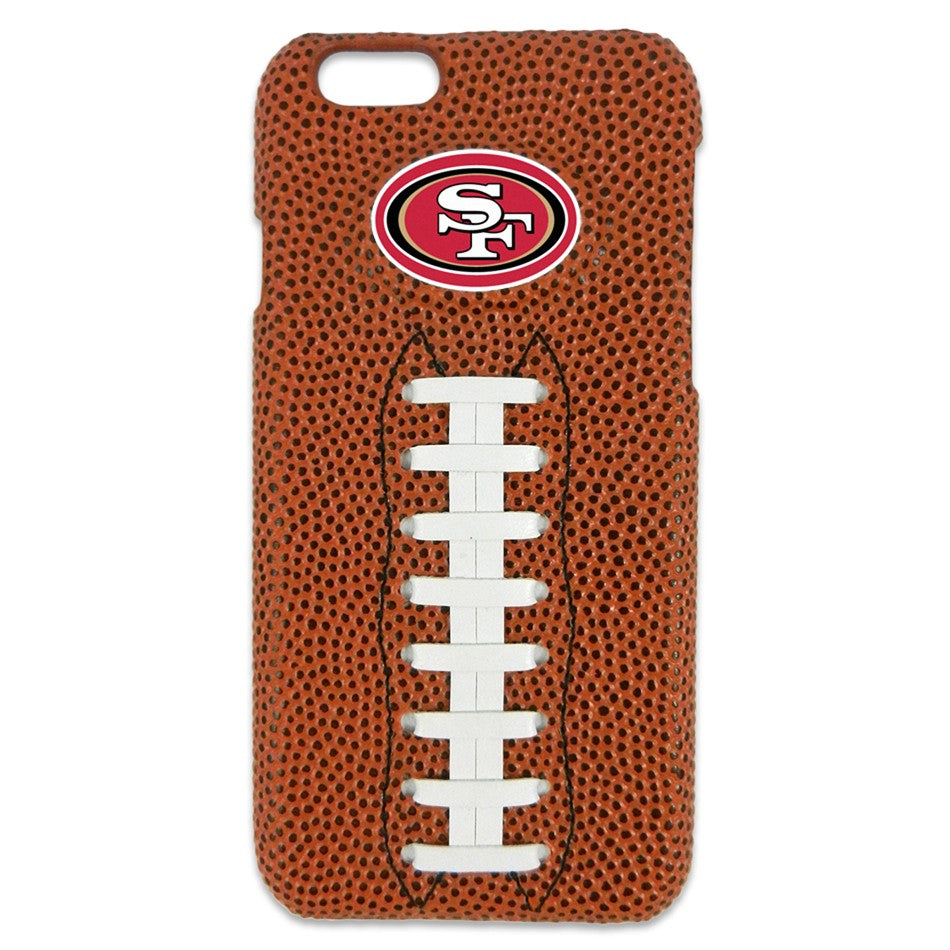 San Francisco 49ers Classic Football i6 Case