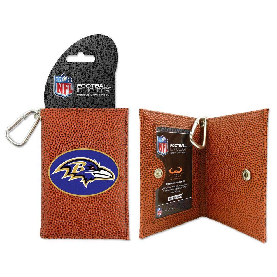 Baltimore Ravens Classic ID Holder