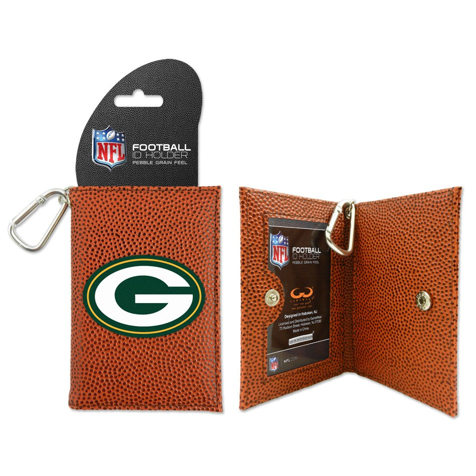 Green Bay Packers Classic ID Holder