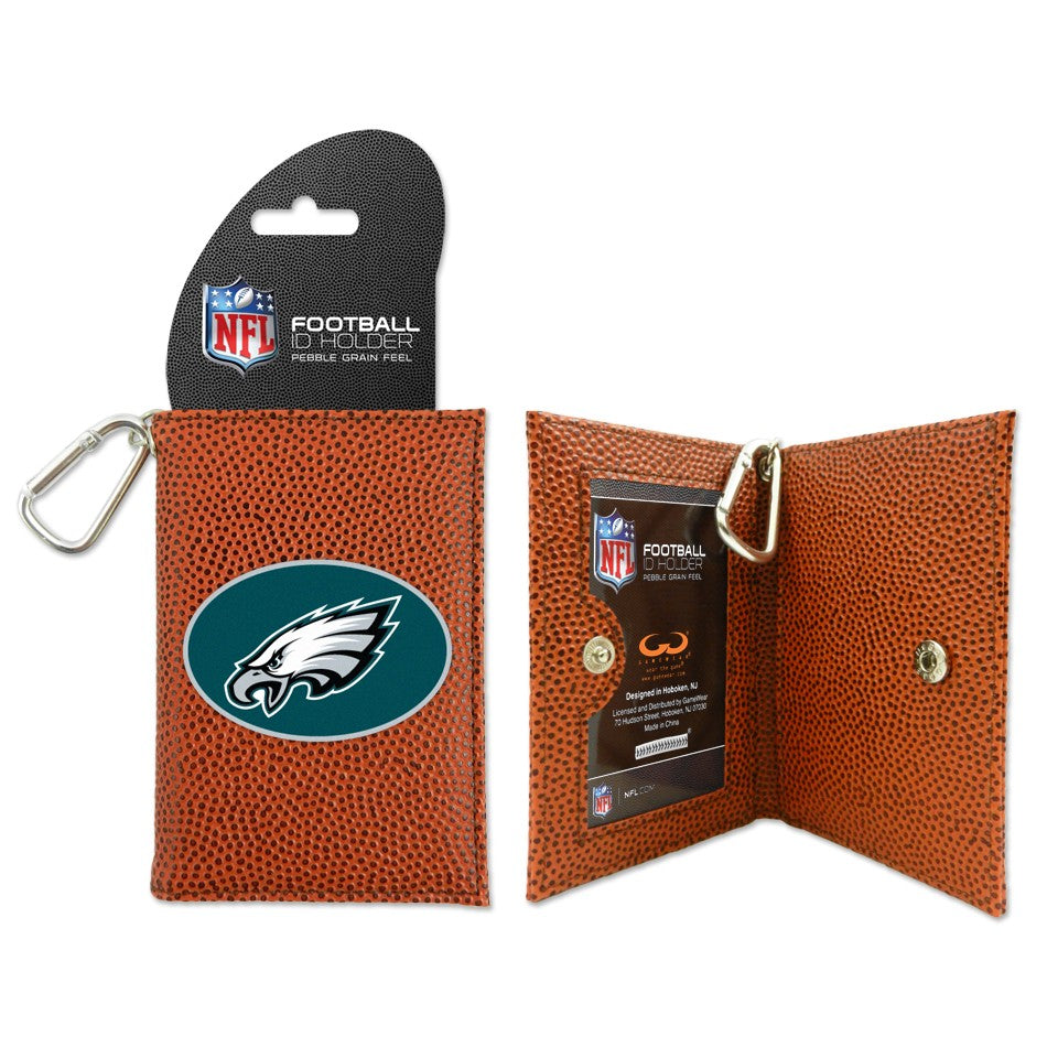 Philadelphia Eagles Classic ID Holder