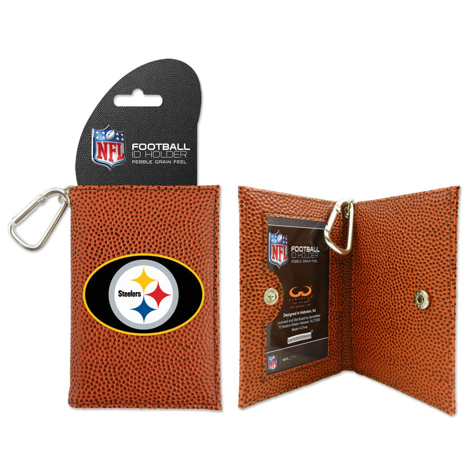 Pittsburgh Steelers Classic ID Holder