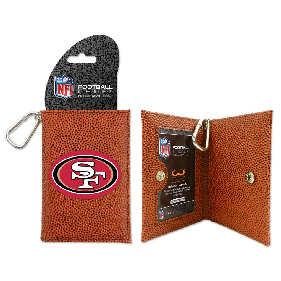 San Francisco 49ers Classic ID Holder