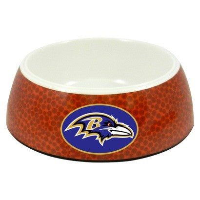 Baltimore Ravens Pet Bowl