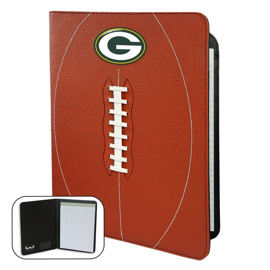 Green Bay Packers Portfolio Classic
