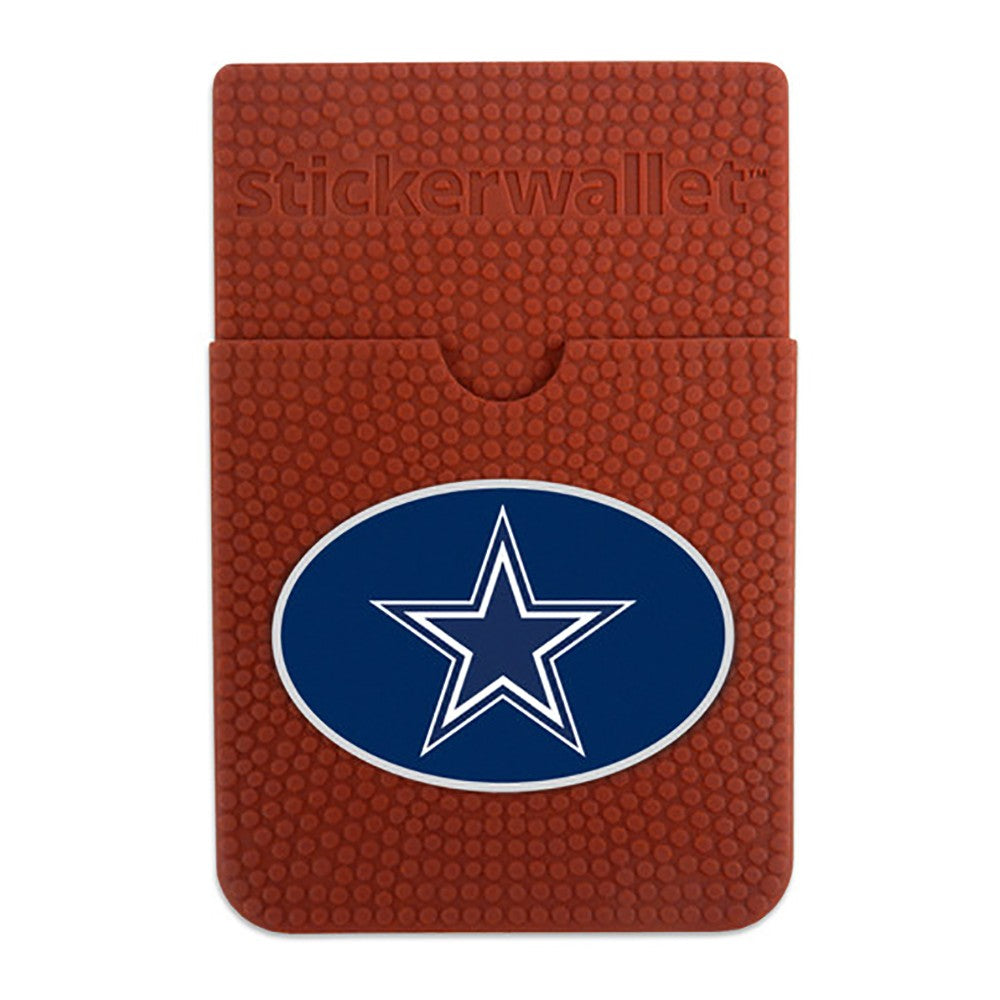 Dallas Cowboys Sticker Wallet