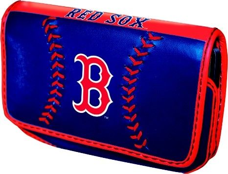 Boston Red Sox Univ Cell Phone Case