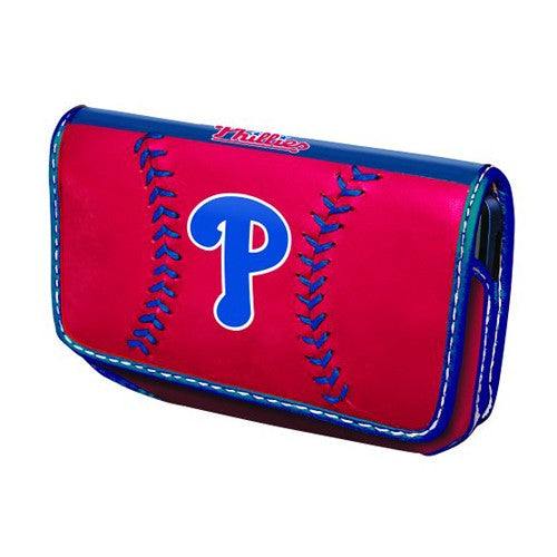 Philadelphia Phillies Univ Cell Phone Case