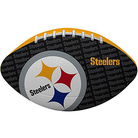 Pittsburgh Steelers Jr Gridrion Football