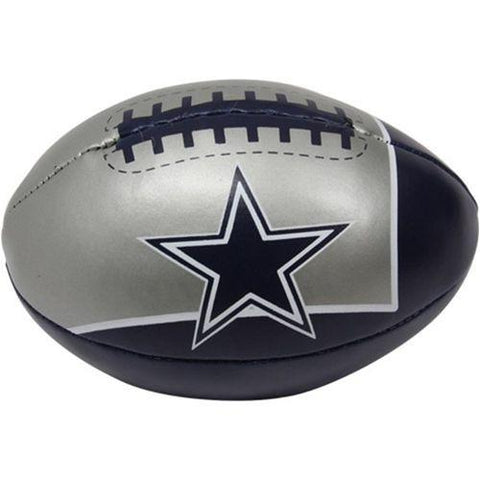 "Dallas Cowboys 4"" Quick Toss"