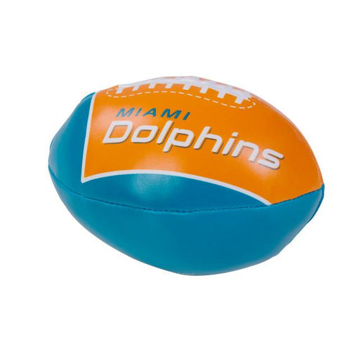 "Miami Dolphins 4"" Quick Toss"