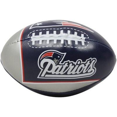 "New England Patriots 4"" Quick Toss"