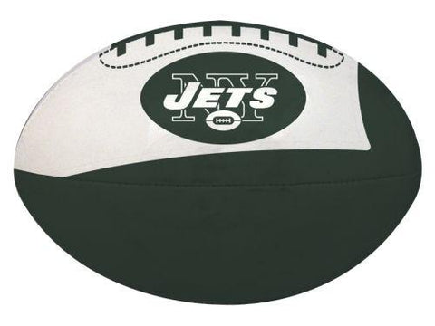 "New York Jets 4"" Quick Toss"