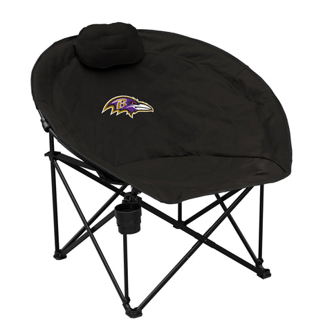 Baltimore Ravens Squad Circle Chair