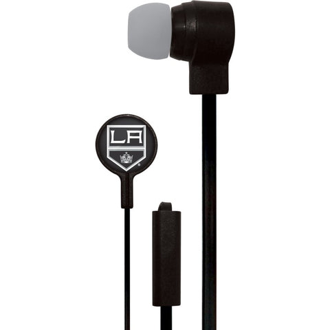 Los Angeles Kings Slim Hands Free Ear Buds