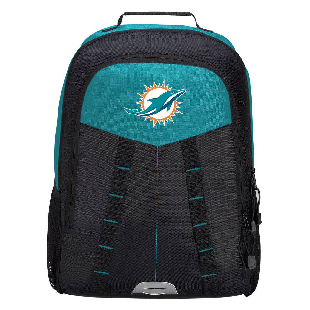 Miami Dolphins Scorcher Backpack