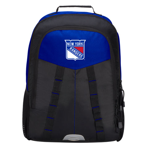 New York Rangers Scorcher Backpack