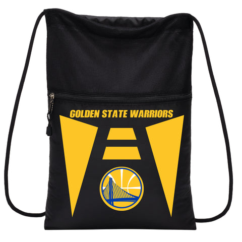 Golden State Warriors Teamtech Backsack