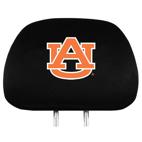 Auburn Tigers Head Rest Cover