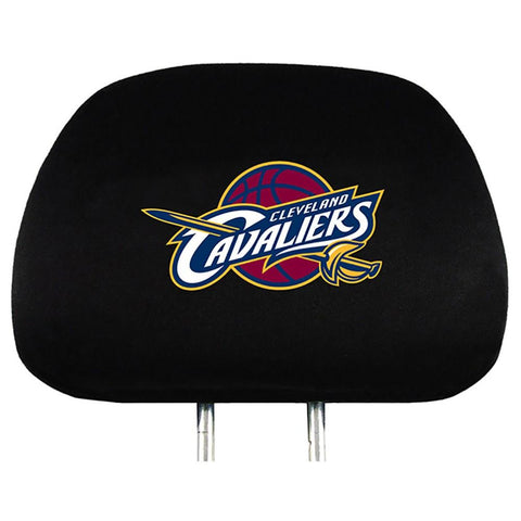 Cleveland Cavaliers Head Rest Cover