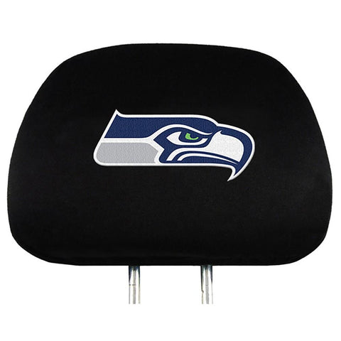 Seattle Seahawks Head Rest Cover
