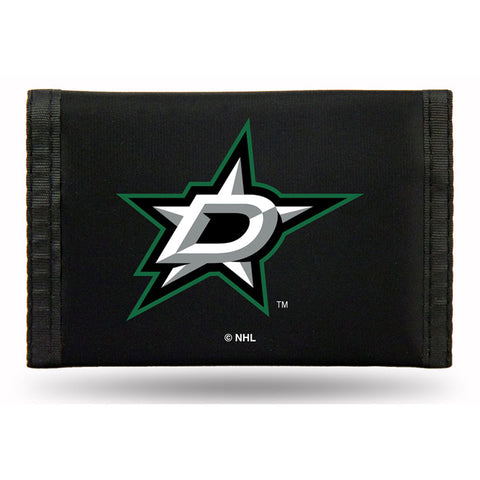 Dallas Stars Nylon Wallet