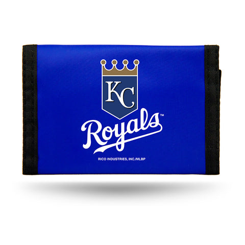Kansas City Royals Nylon Wallet