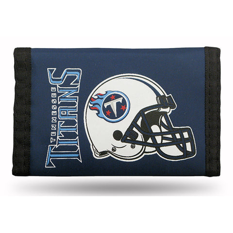 Tennessee Titans Nylon Wallet