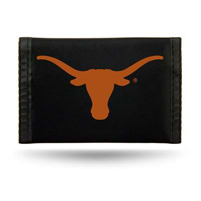 Texas Longhorns Nylon Wallet