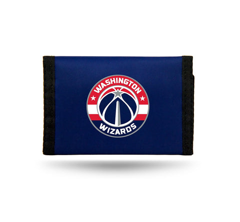 Washington Wizards Nylon Wallet
