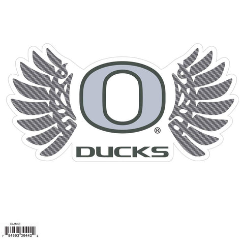 "Oregon Ducks 8"" Logo Magnet"