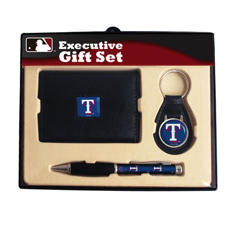 Texas Rangers Men Gift Set