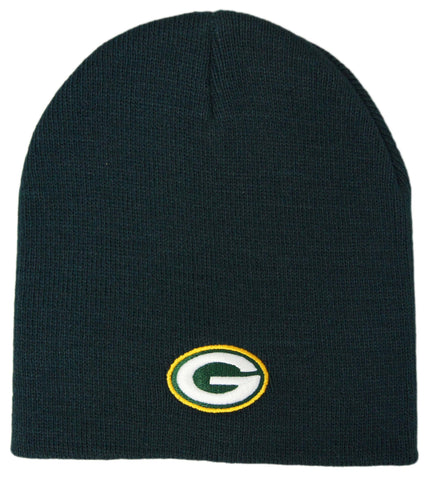 Green Bay Packers NFL Knit Beanie