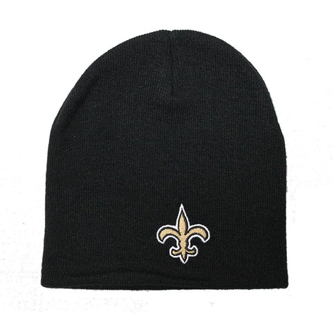 New Orleans Saints NFL Knit Beanie