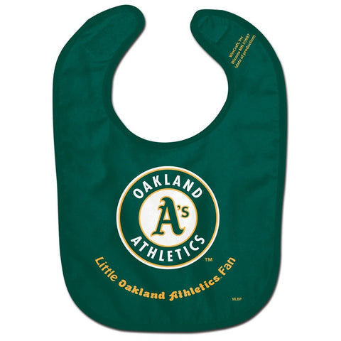 Oakland Athletics Team Color All Pro Bib