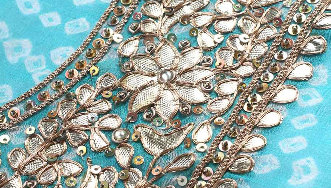What to Wear: The Sangeet