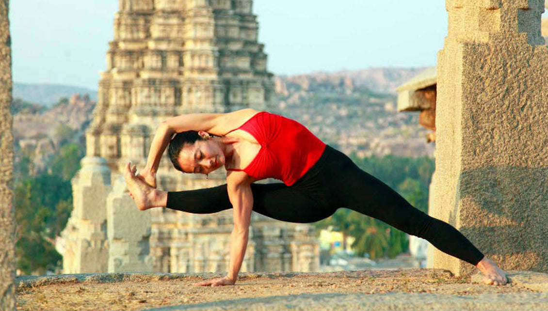 Top 5 Yoga Centers in India