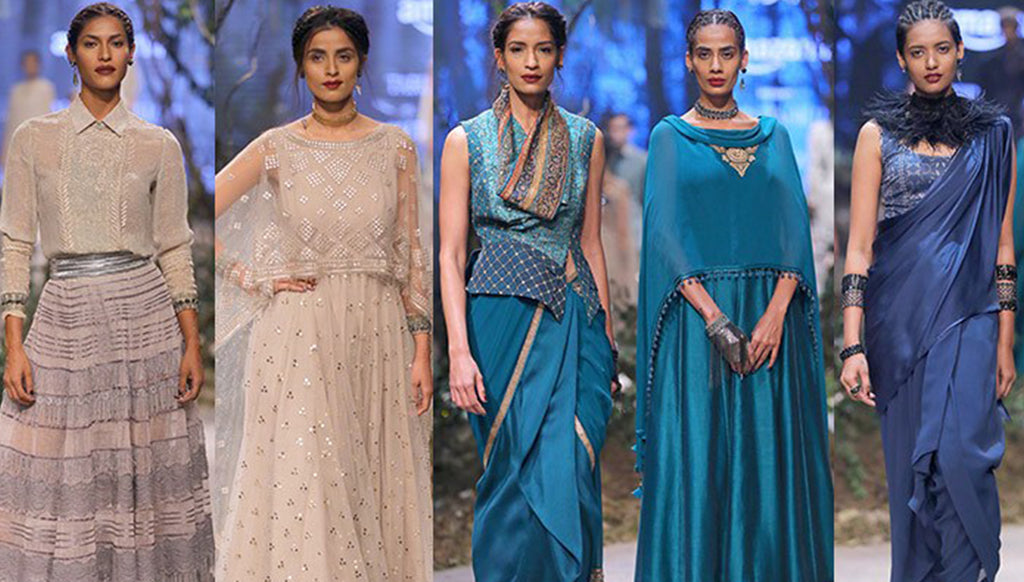 Amazon India Fashion Week Recap