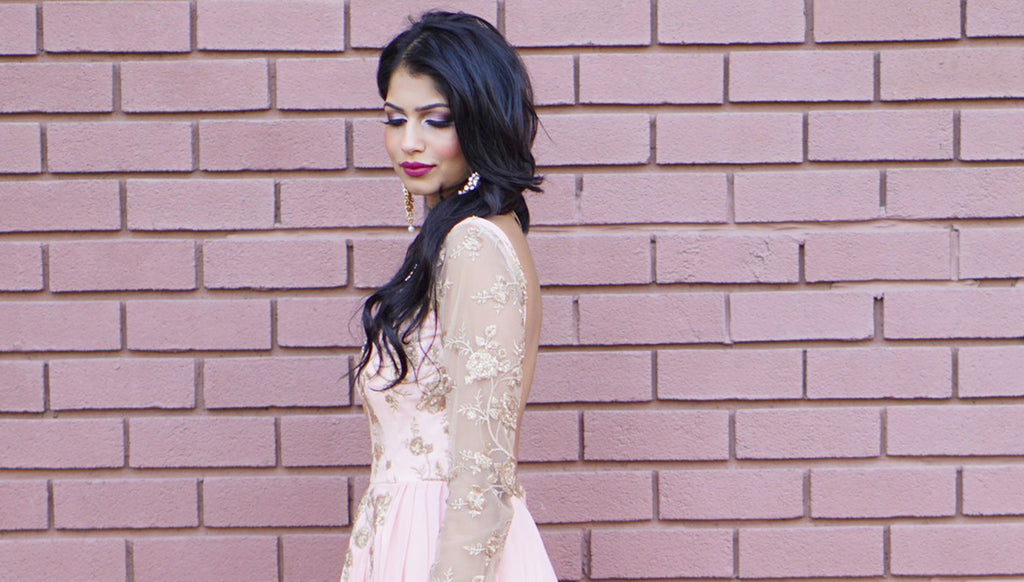 Get Ready with Arshia This Wedding Season