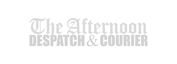 The Afternoon | Despatch & Courier